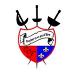 Columbia Classical Fencing Logo