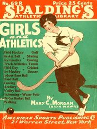 Morgan, Mary 1917 Cover