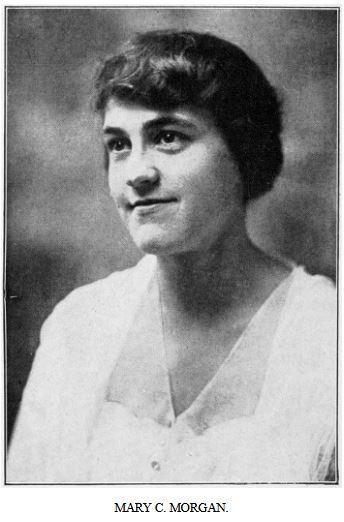 Mary C. Morgan